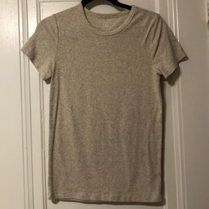 Gap Oatmeal Top
